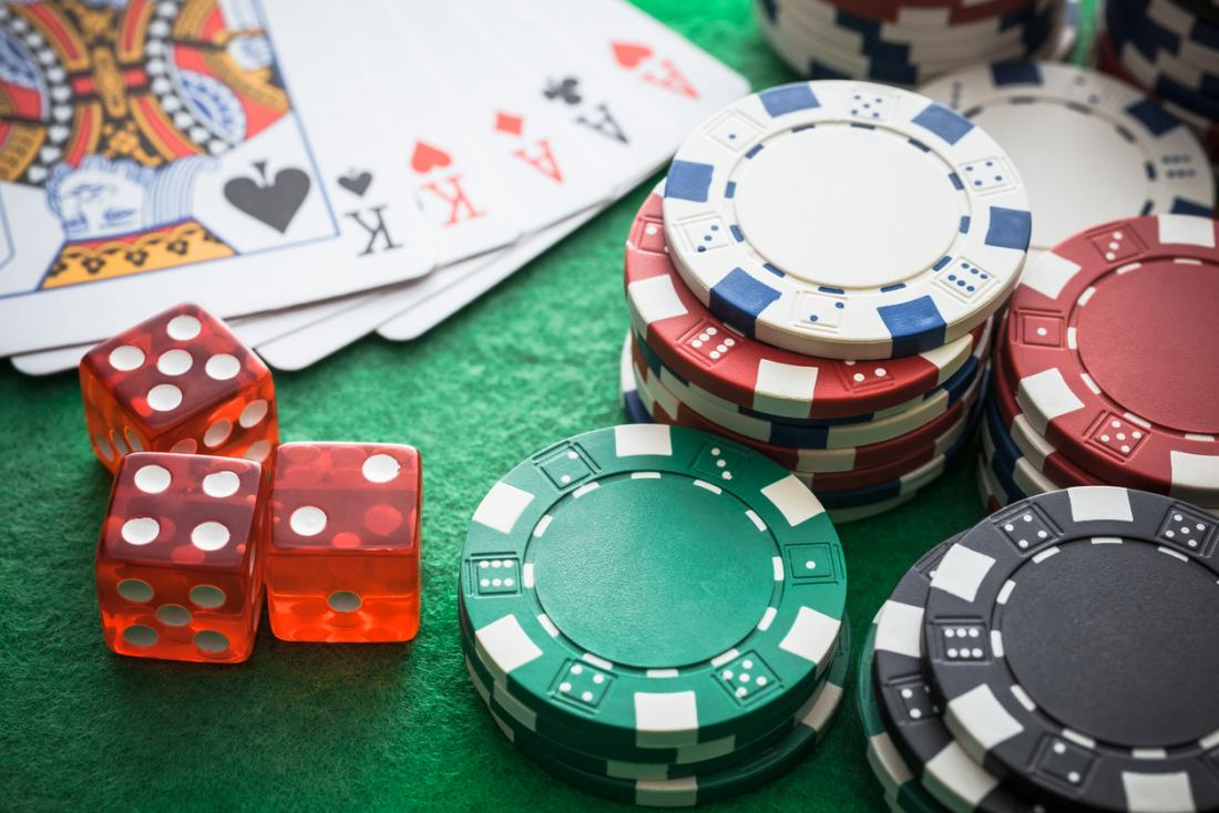 Play Poker Online With Pals At No Cost