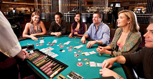 Just How Does Cash Back Bonuses Casino Offers Work?