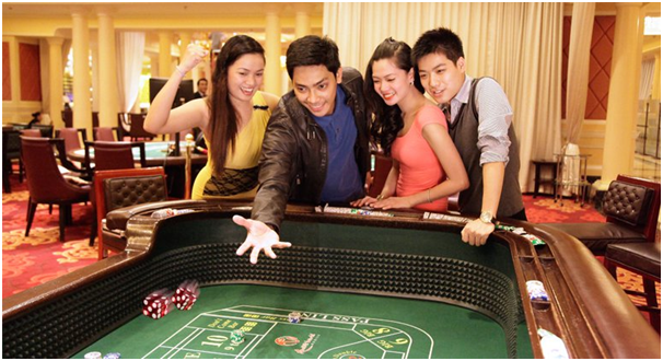 Premier Website Offering Online Casino And Poker Games