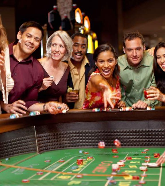 Desires To Be Effective With Casino Poker