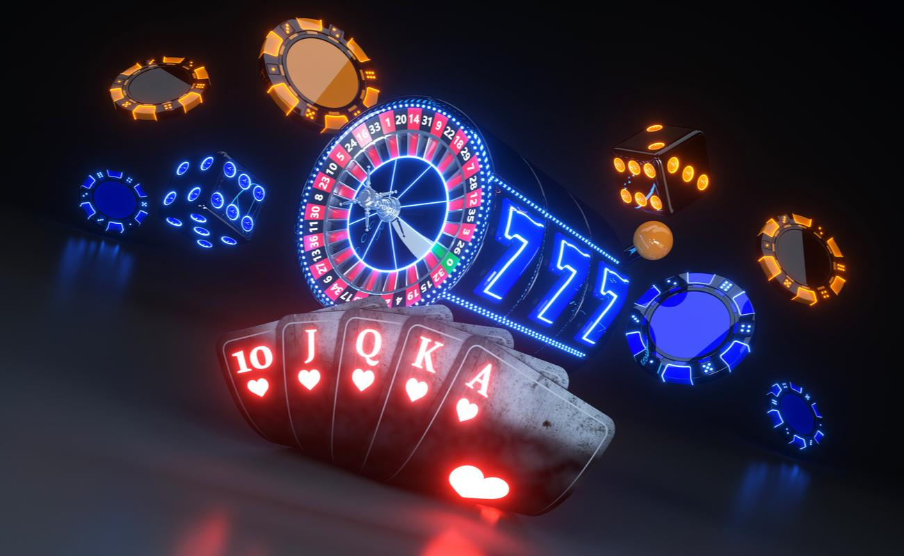 You Might Gamble With Out Spending A Great Deal Of Your Time