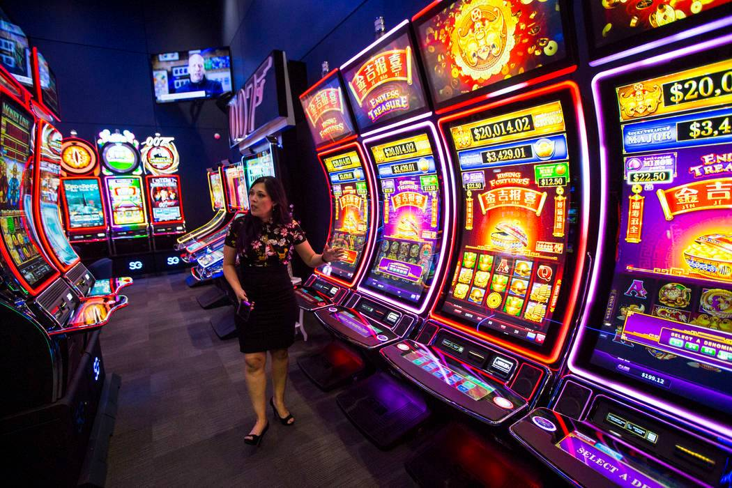 Ways You Can Reinvent Slot Without Looking Like An Amateur