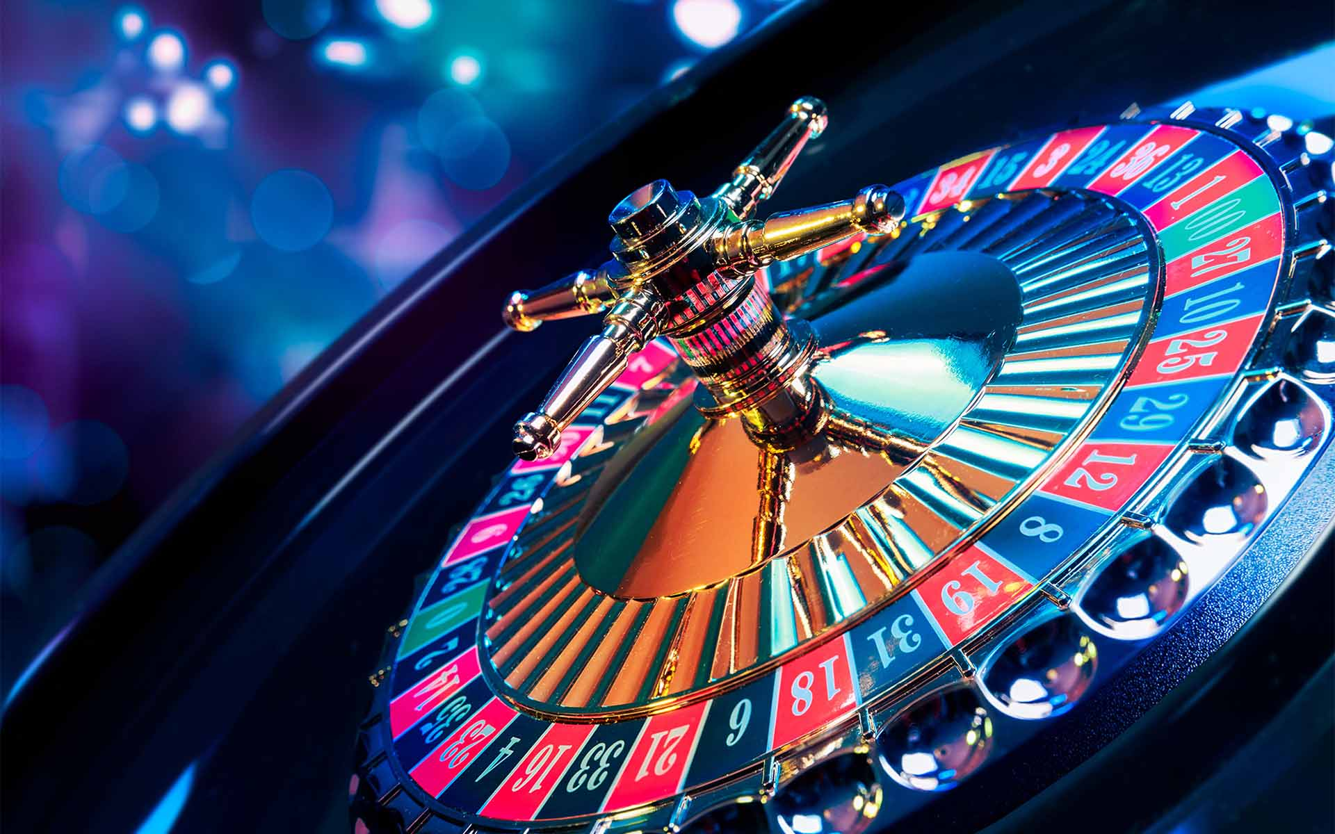 Horrible Errors To Keep away from Whenever you Do Casino