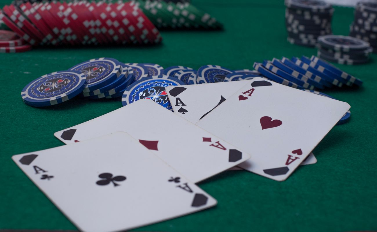 Poker Tips – Easy Ways To Win More At Poker