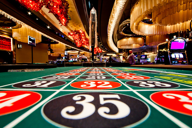Sports Betting And Online Casino Games