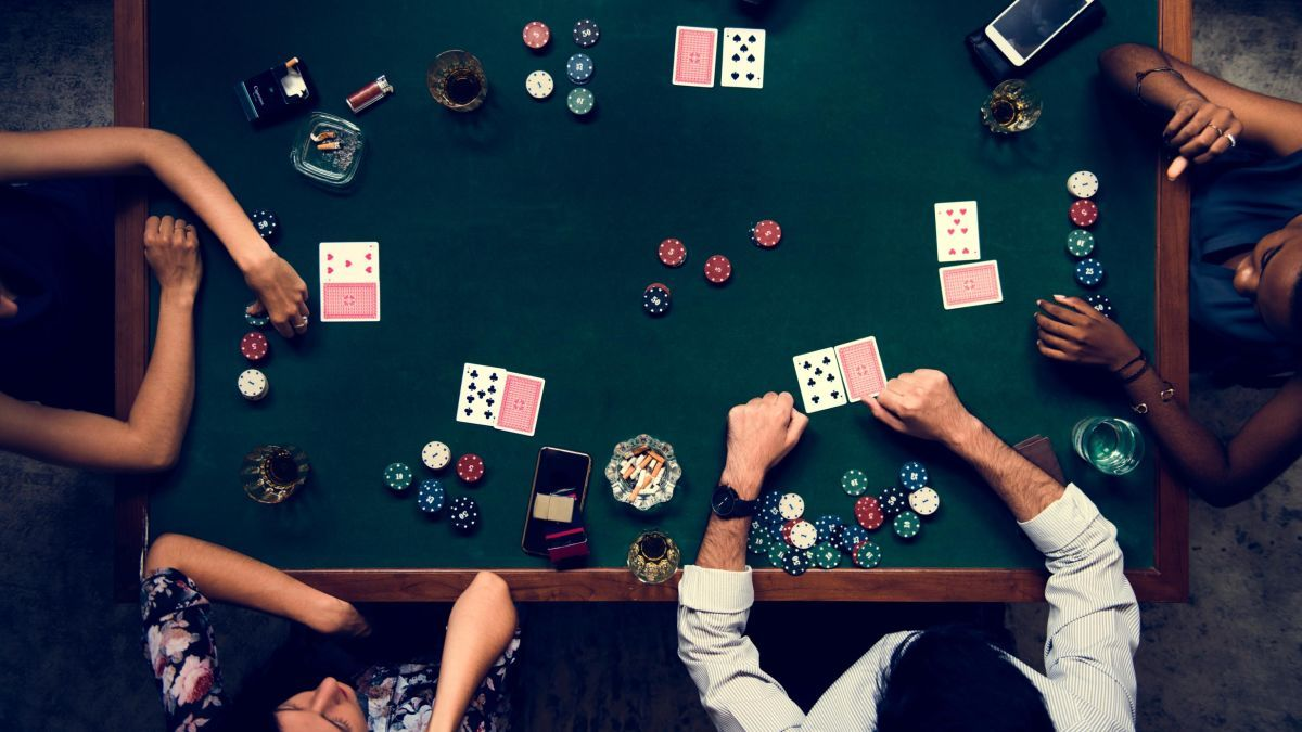 Online Casinos Guide – Pick The Way To Play