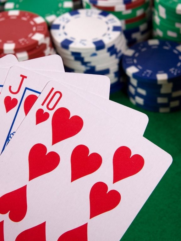 The Brand New Fuss About Online Gambling