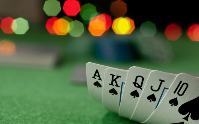 Ten Details Everybody Ought To Find Out About Casino