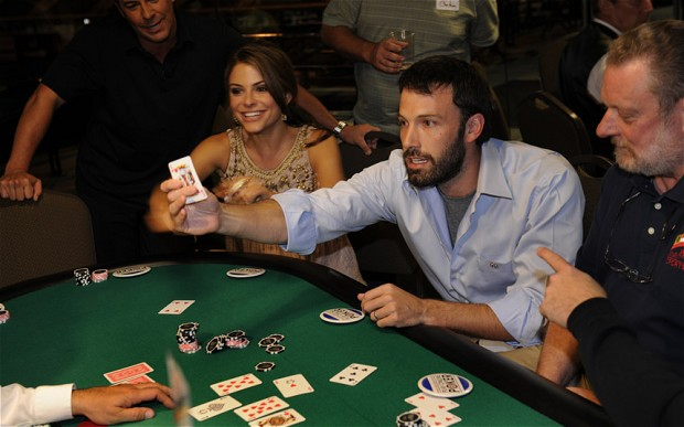 Choose online casino games and save your money