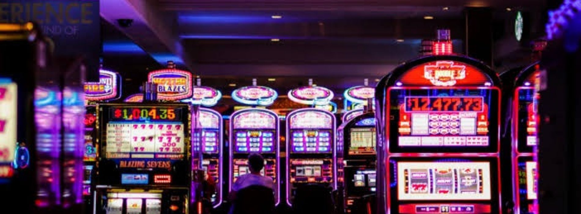 The Greatest Misconception Concerning Online Slot Exposed