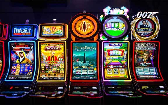 Top Five Lessons About Casino To Study Earlier Than You Hit 30
