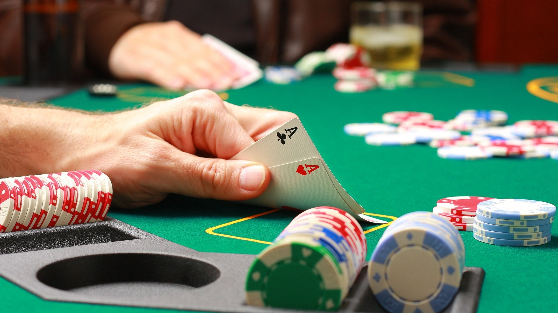Creative Ways You Possibly Can Enhance Your Gambling
