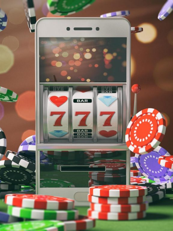 Eight Gorgeous Examples Of Stunning Gambling