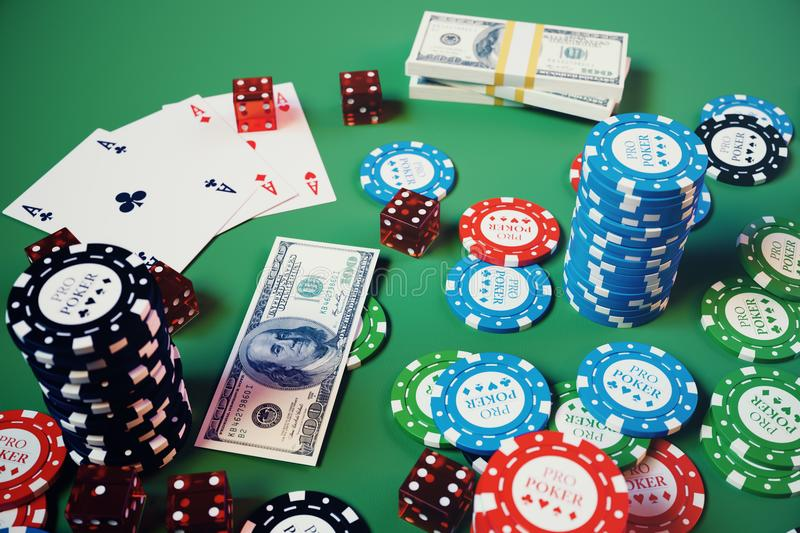 Three Kinds Of Online Slot Which One Will Take Advantage