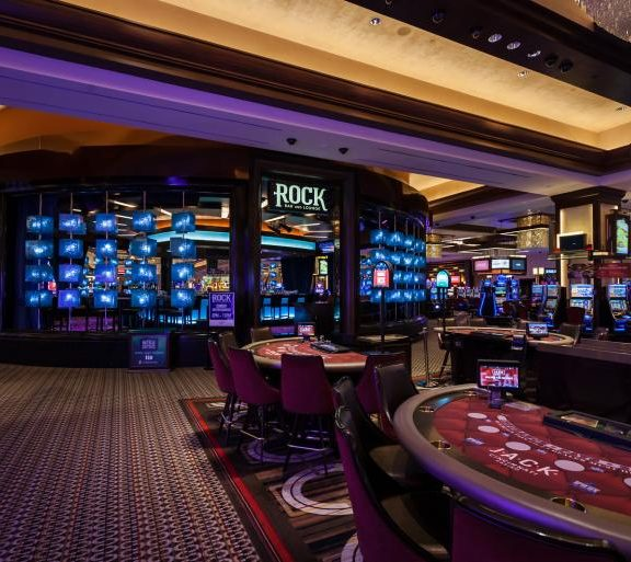 Welcome to a New Look Of Gambling