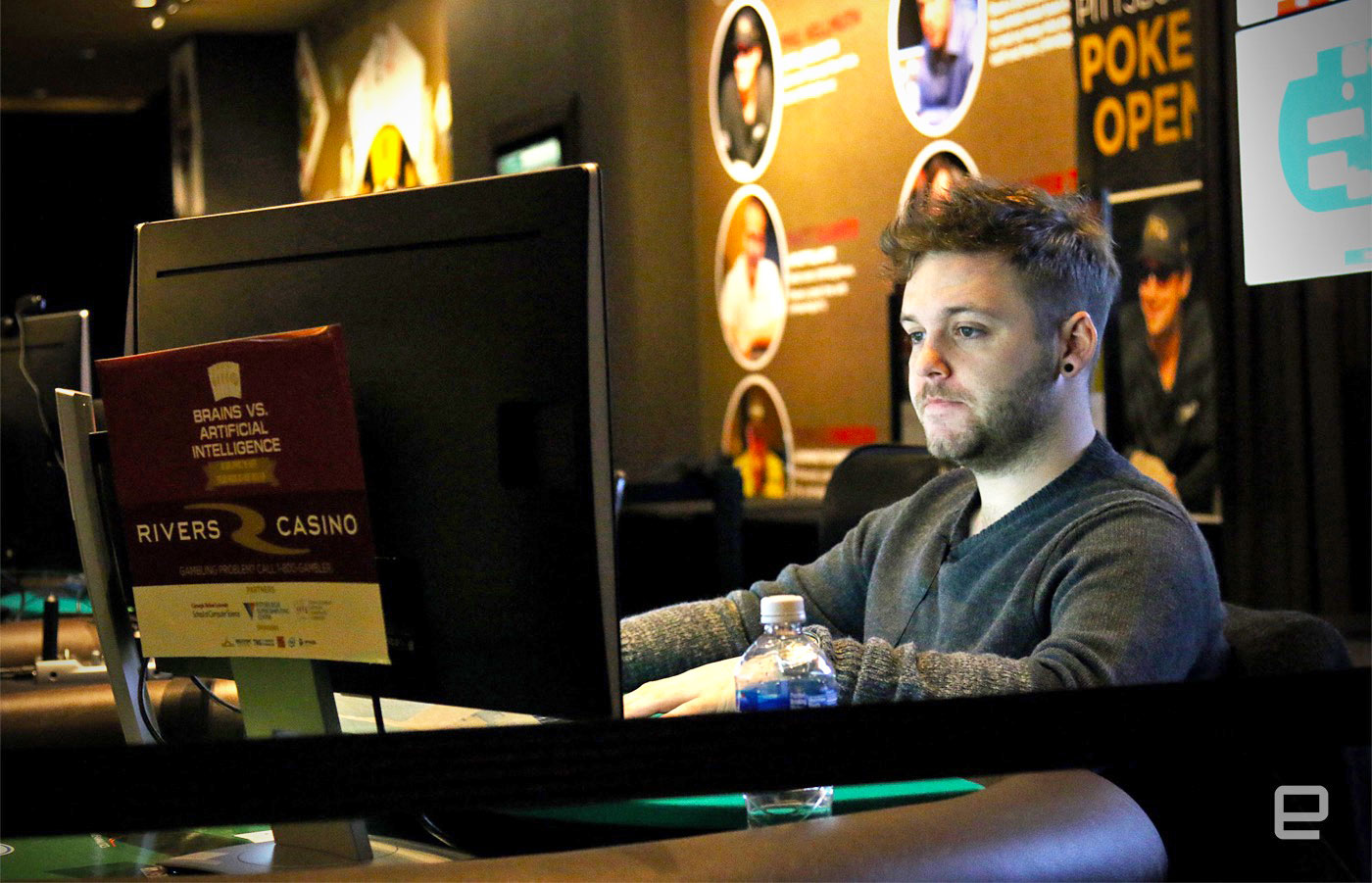 Methods To Keep Away From Casino Burnout