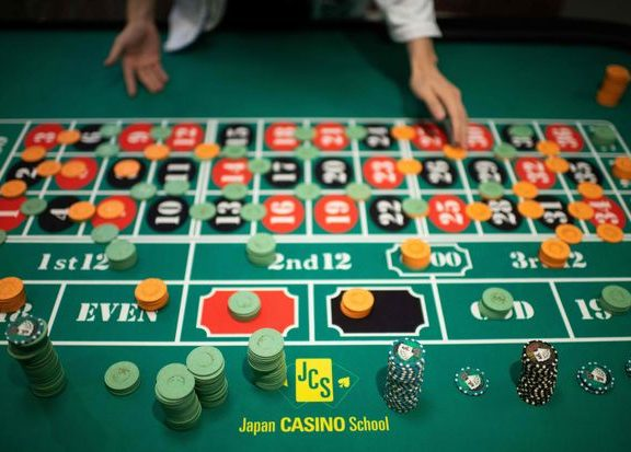 How To Unfold The Word About Your Casino