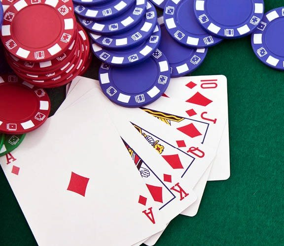 The Do's and Don'ts Of Online Gambling Sites