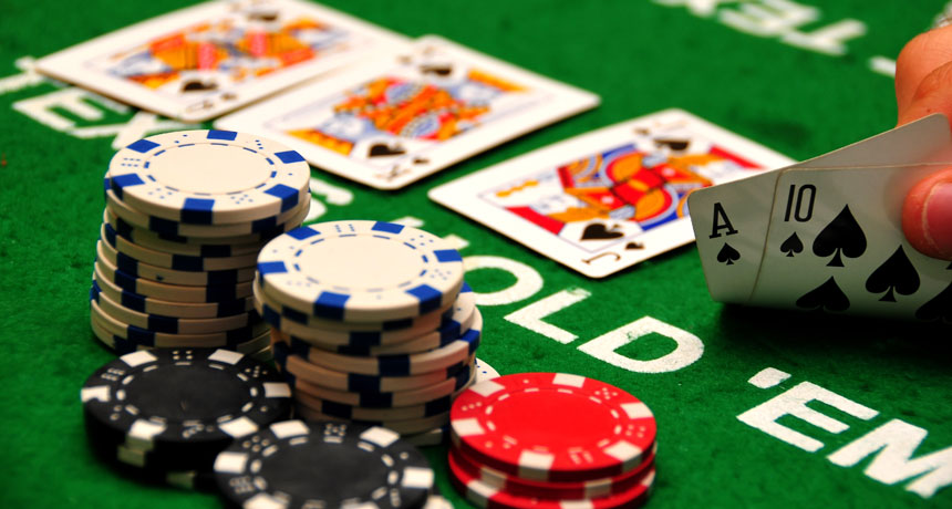 How To Begin Gambling With Less Than $100